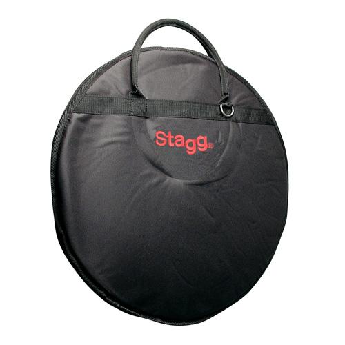 Pouzdro na činely Stagg CY22