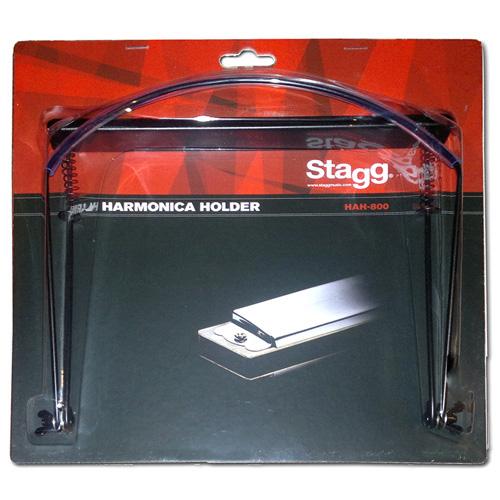 Držák harmoniky Stagg HAH-800