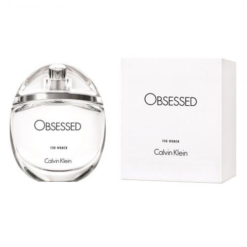 Toaletní voda Calvin Klein Obsessed for Women, 100 ml