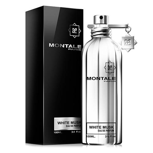 EDP Montale Paris White Musk, 100 ml