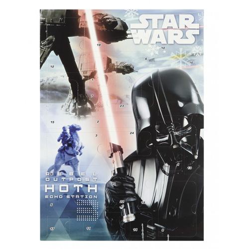 Undercover Adventskalender Star Wars