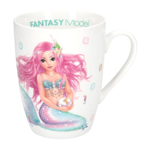 Hrnek Fantasy Model Mořská panna, 300 ml