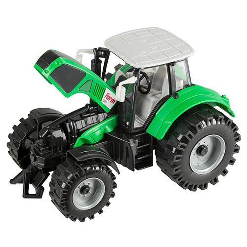 Idena Traktor