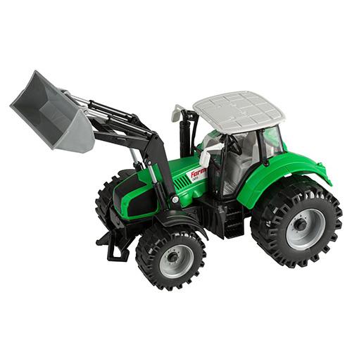 Idena Traktor Frontlader