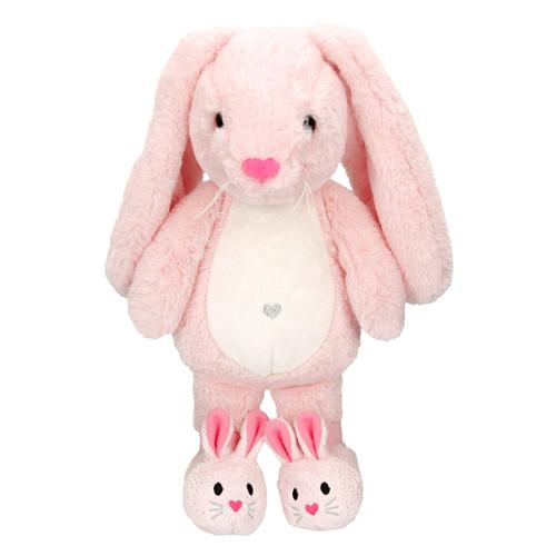 Zajíček My Style Princess Nelly, 40 cm, růžový