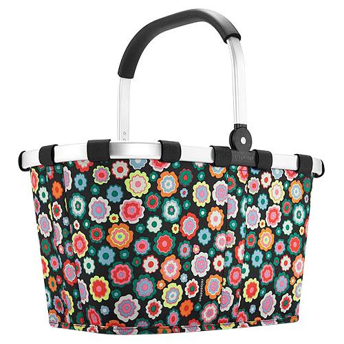 Nákupní košík Reisenthel Veselé květiny | carrybag
