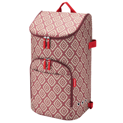 Nákupní batoh Reisenthel Růžový s diamanty   citycruiser bag