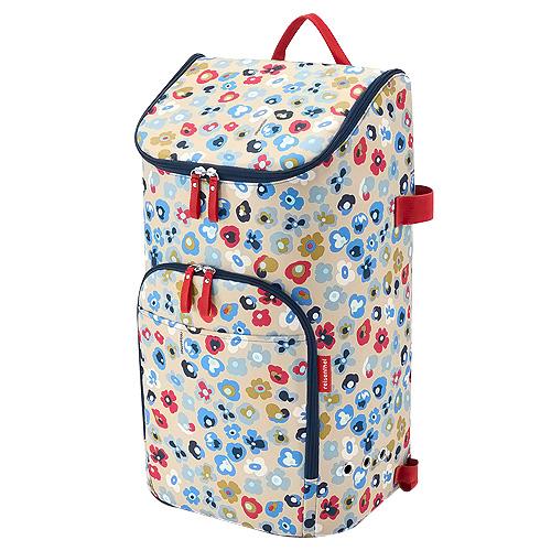 Nákupní batoh Reisenthel Tisíc květin | citycruiser bag