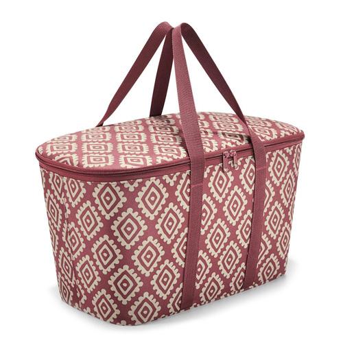 Chladicí taška Reisenthel Růžová s diamanty   coolerbag