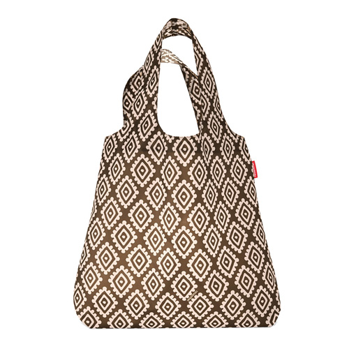 Nákupní taška Reisenthel Moka s diamanty   mini maxi shopper