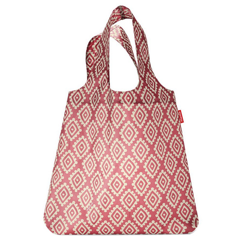 Nákupní taška Reisenthel Růžová s diamanty   mini maxi shopper