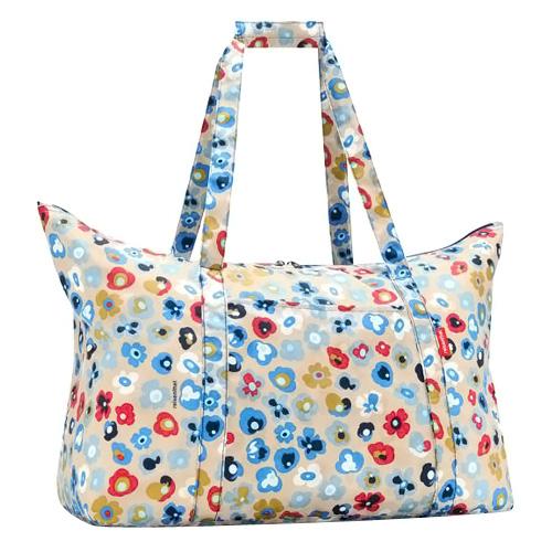 Taška cestovní Reisenthel Tisíc květin | mini maxi travelbag