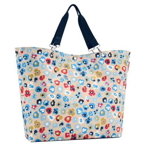 Nákupní taška Reisenthel Tisíc květin   shopper XL