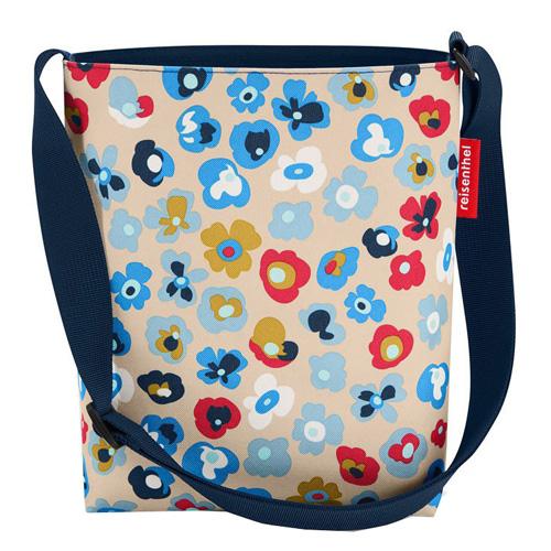 Taška přes rameno Reisenthel Tisíc květin | shoulderbag S