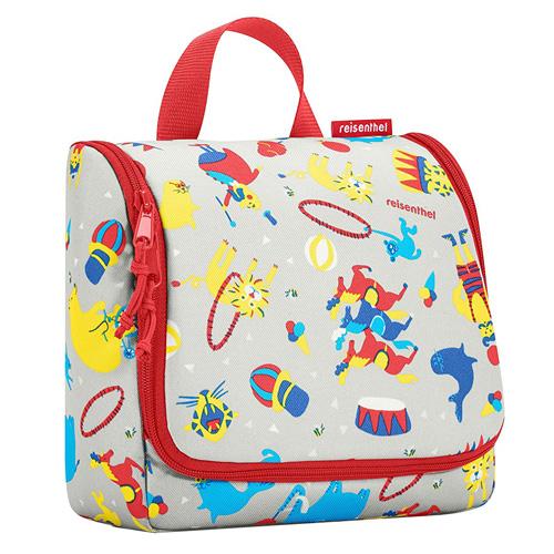 Cestovní toaletní taška Reisenthel Cirkus | toiletbag kids
