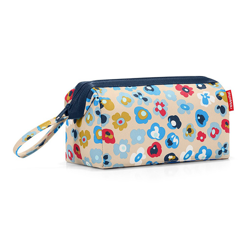 Kosmetická taška Reisenthel Tisíc květin | travelcosmetic