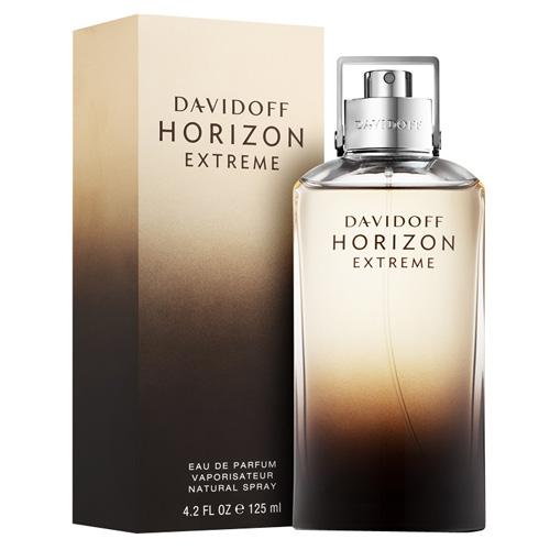 Parfémová voda Davidoff Horizon Extreme, 125 ml