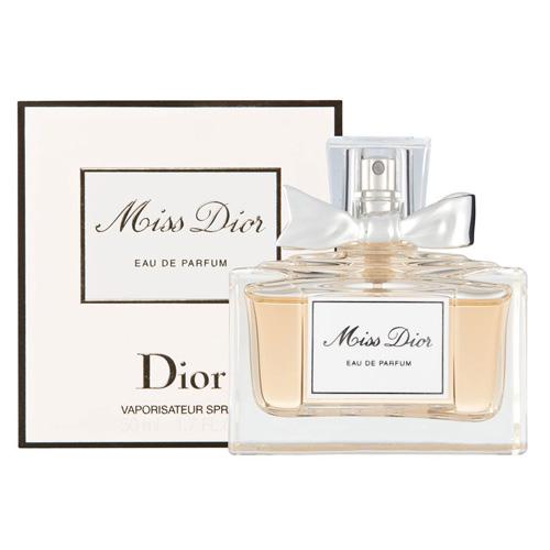 Parfémová voda Dior Miss Dior 2017, 50 ml