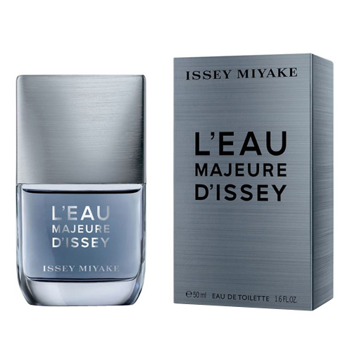 EDT Issey Miyake L´Eau  Majeure D´Issey, 50 ml