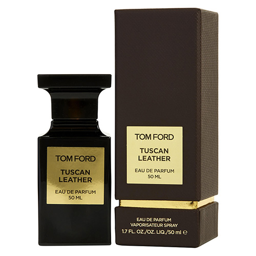 EDP Tom Ford Tuscan Leather, 50 ml