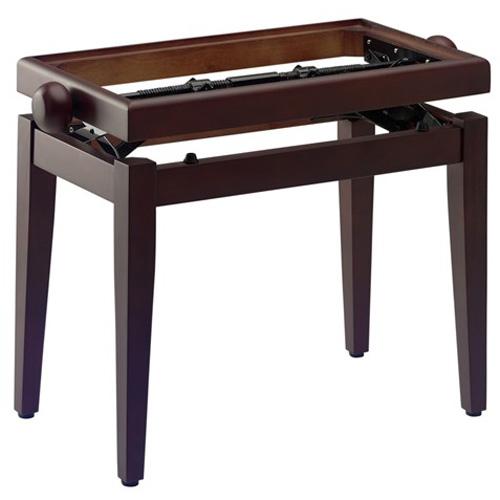 Stolička ke klavíru Stagg PB45MHM
