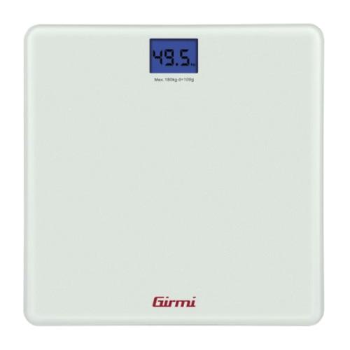 Osobní váha Girmi Bilancia PesaPersona  Elettronica 100gr/180kg    BIANCA