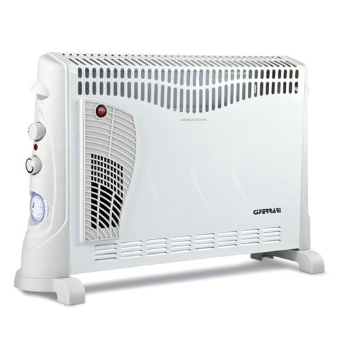 G3Ferrari Termoconvettore Ventilato Programmatore 24h       2000W Term