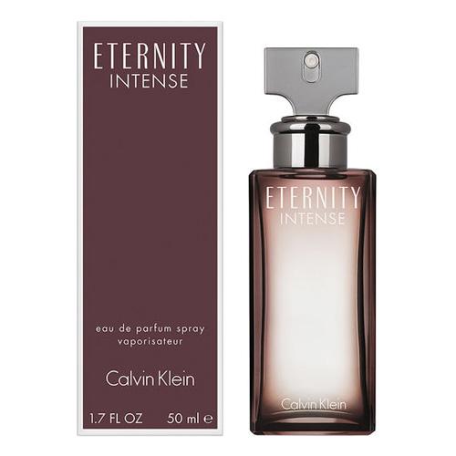 Parfémová voda Calvin Klein Eternity Intense, 50 ml
