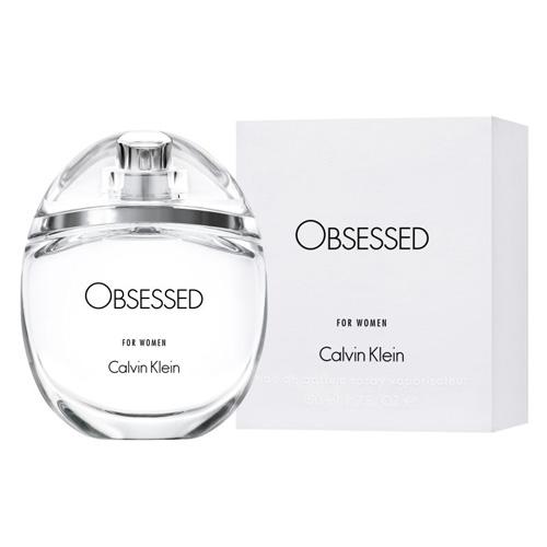 Toaletní voda Calvin Klein Obsessed for Women, 50 ml