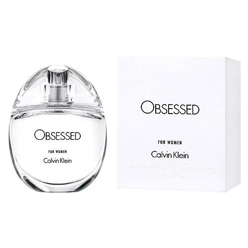 Toaletní voda Calvin Klein Obsessed for Women, 30 ml