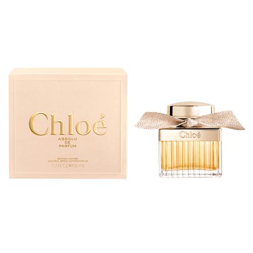 Parfémová voda Chloé Chloé Absolu de Parfum, 50 ml