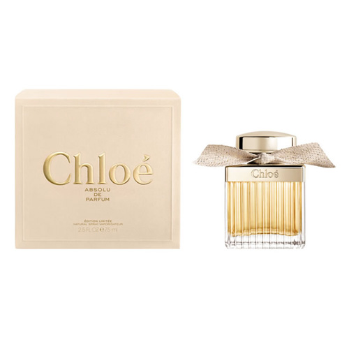 Parfémová voda Chloé Chloé Absolu de Parfum, 75 ml