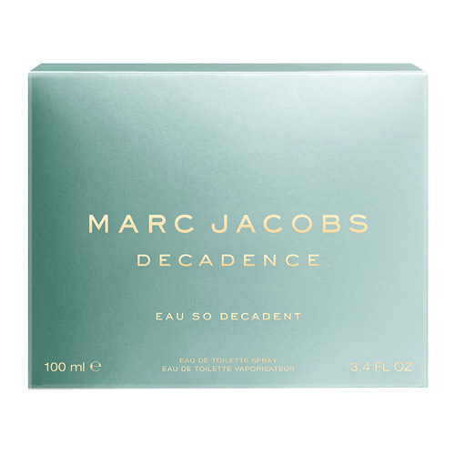 Toaletní voda Marc Jacobs Decadence Eau So Decadent, 100 ml