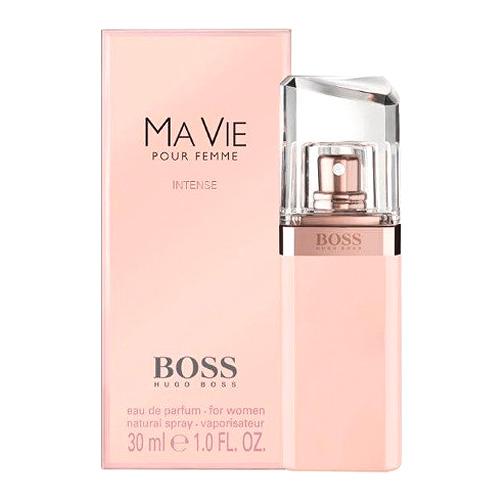 Parfémová voda Hugo Boss Boss Ma Vie Intense, 30 ml