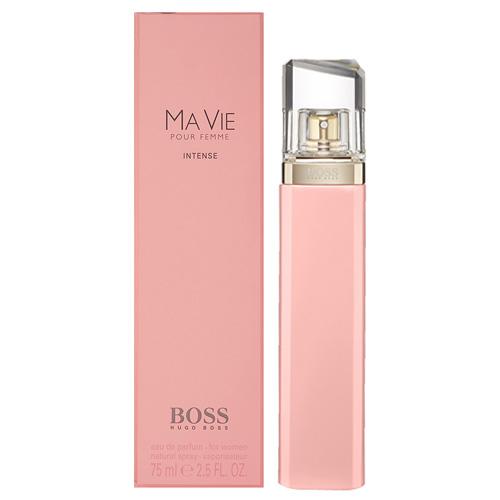Parfémová voda Hugo Boss Boss Ma Vie Intense, 75 ml