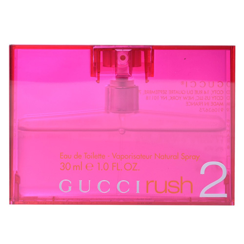 Toaletní voda Gucci Rush 2, 30 ml