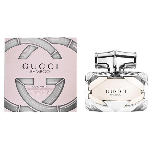 Toaletní voda Gucci Bamboo, 50 ml