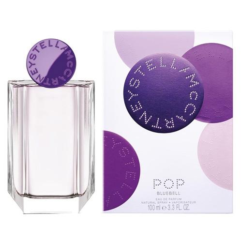 Parfémová voda Stella McCartney POP Bluebell, 100 ml