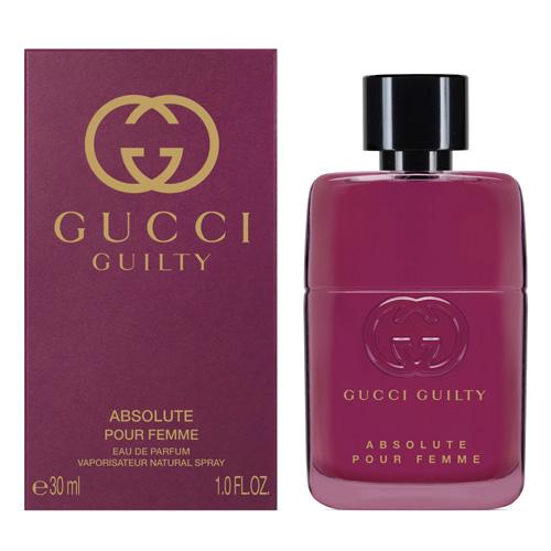 Parfémová voda Gucci Guilty Absolute Pour Femme, 30 ml
