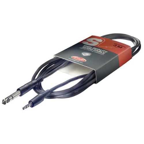 Audio kabel Stagg Délka 3 m