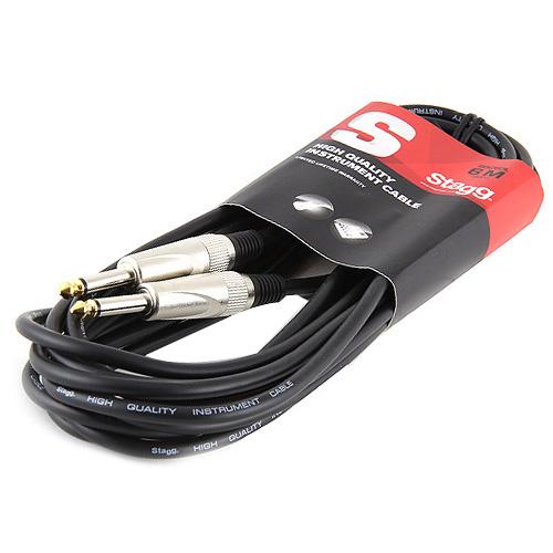 Nástrojový kabel Stagg SGC6DL