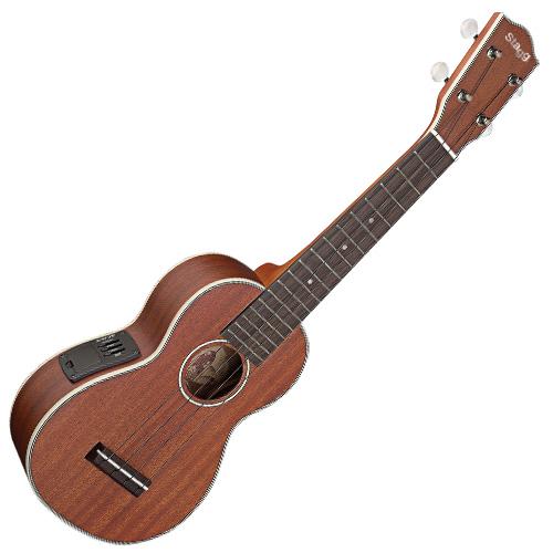 Sopránové ukulele Stagg Elektro/akustické
