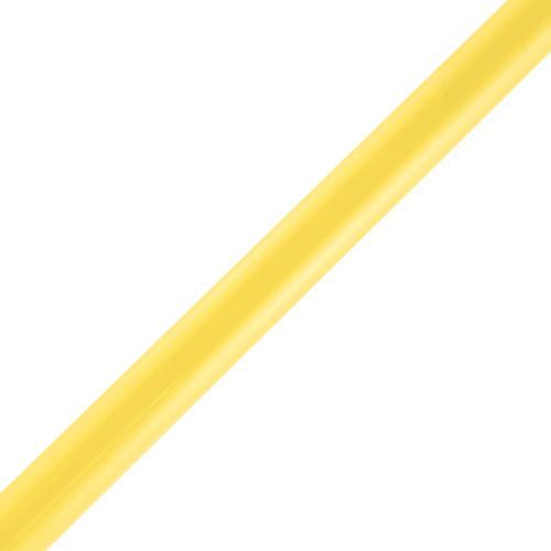 Barevný filtr Eurolite Žlutý - filtr na neonovou trubici T8 délka 59 cm