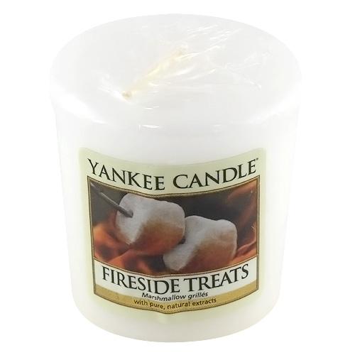 Svíčka Yankee Candle Radost z kempování,   49 g