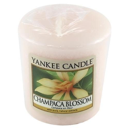 Svíčka Yankee Candle Květ magnólie champaca,   49 g
