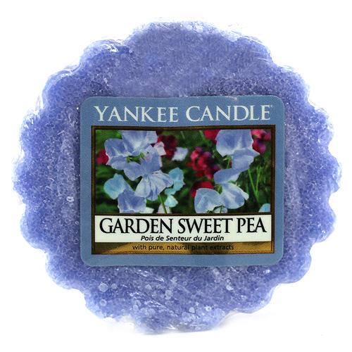 Vonný vosk Yankee Candle Květy ze zahrádky,   22 g