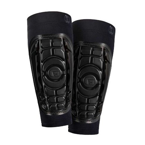 G-Form Youth Pro-S Compact Pad - Black | Fabric - Black | S/M