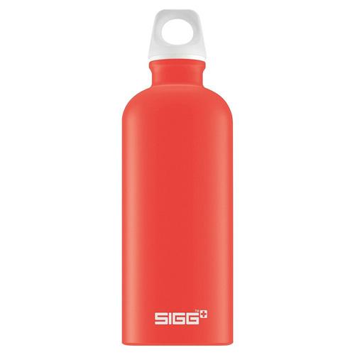 SIGG Lucid Touch červená láhev 0,6 l 8673,1