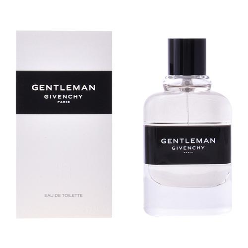 Toaletní voda Givenchy Gentleman, 50 ml