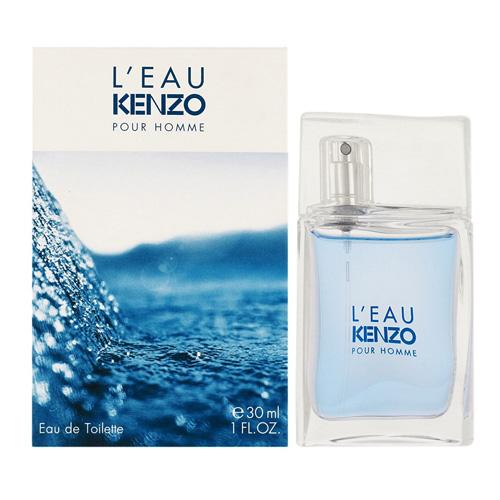 Toaletní voda Kenzo L´Eau Par Pour Homme, 30 ml